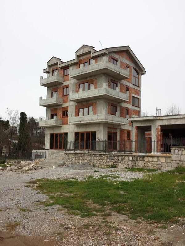 Hotel Fobra - Podgorica