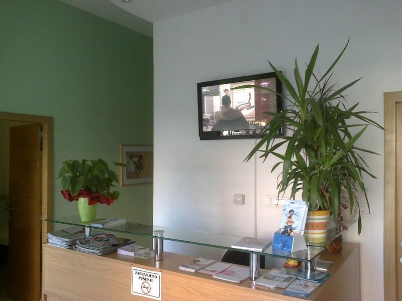Poslovni prostor ordinacije Natal - Podgorica