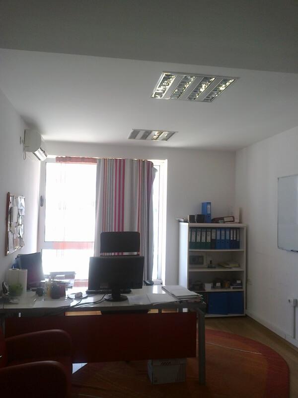 Poslovni prostor - Podgorica