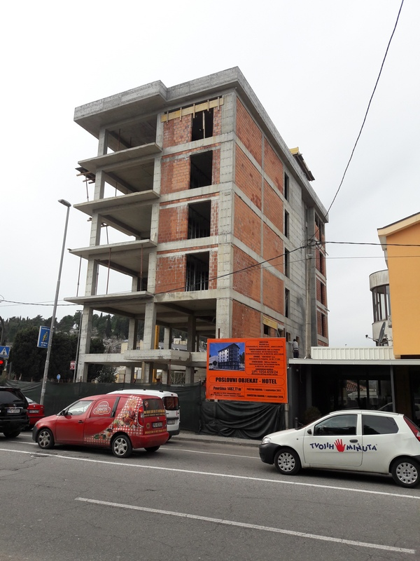 Hotel Union - Podgorica