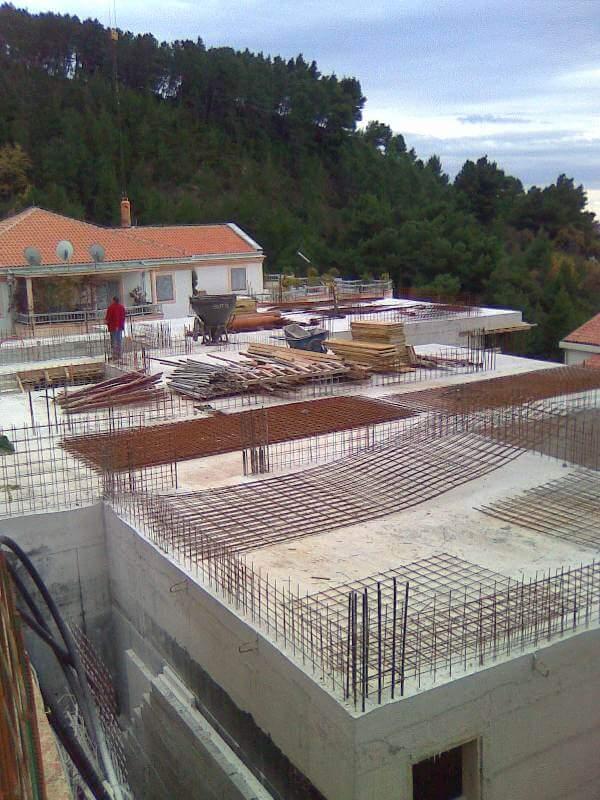 Turističko-stambeni objekat - Šumet, Sveti Stefan