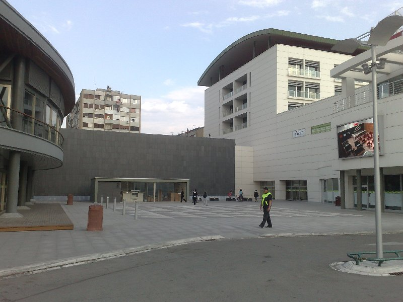 Mall of Montenegro - Podgorica